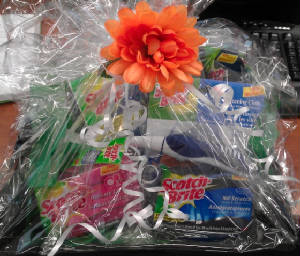 Scotch Brite Spring Cleaning Toolkit Giveaway